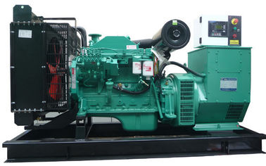 China Hoge Prestaties50kw Cummins Diesel Generatormotor Modelcummins 6BT5.9-G2 leverancier
