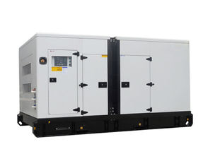 Hospital super silent 135 kva cummins diesel generator 165kva power solution backup